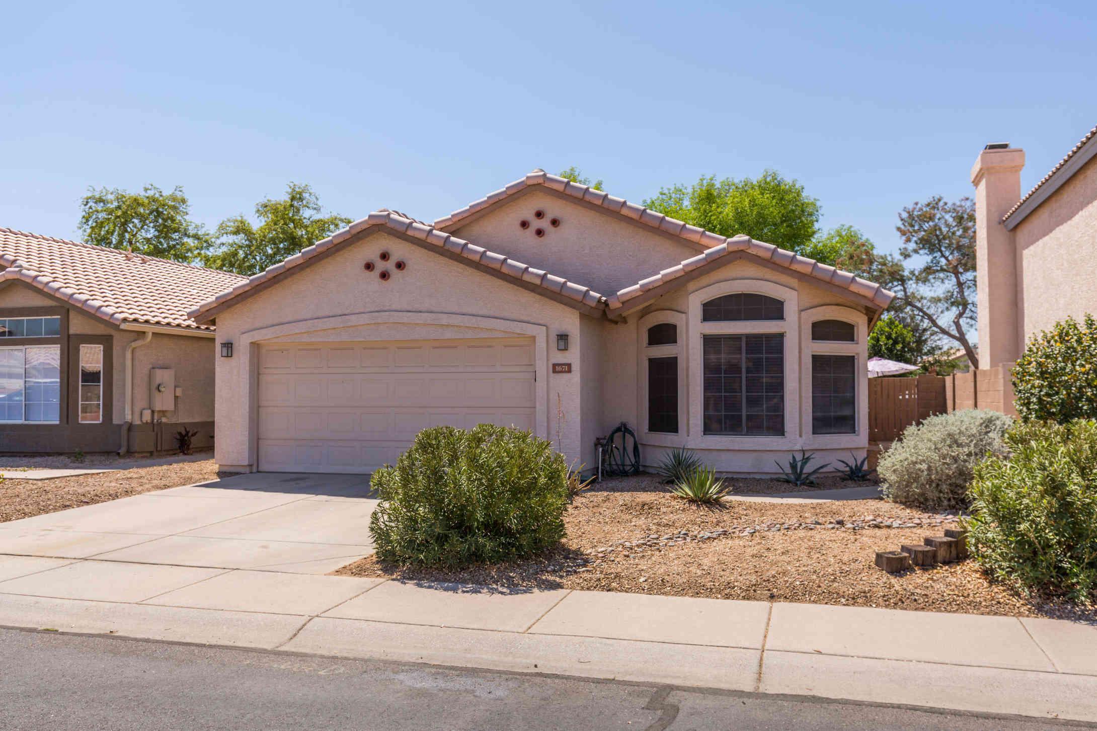 1671 W ORCHID Lane, Chandler, AZ, 85224,