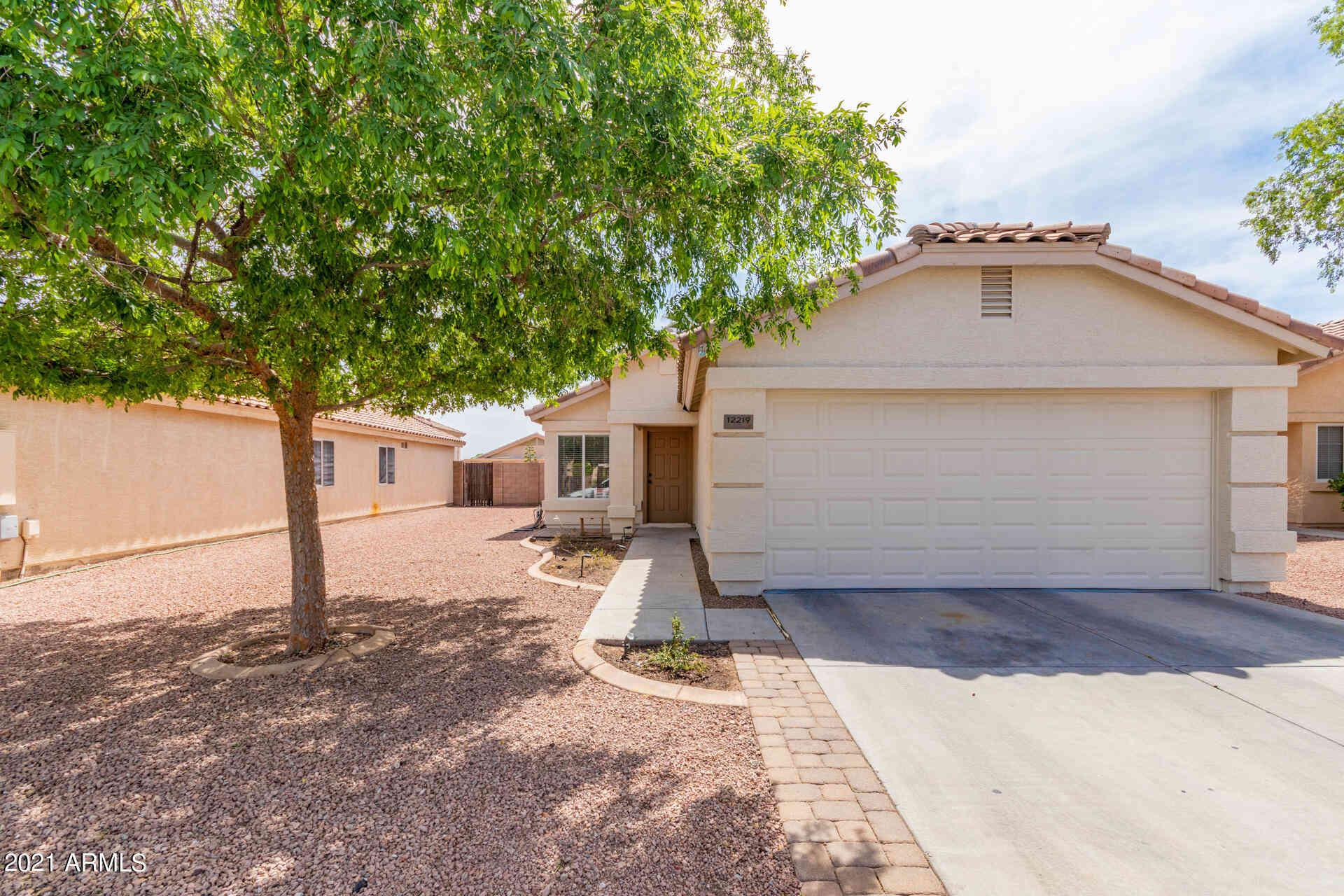 12219 W Dahlia Drive, El Mirage, AZ, 85335,