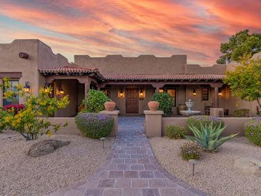 9602 E CHOLLA Street, Scottsdale, AZ, 85260,