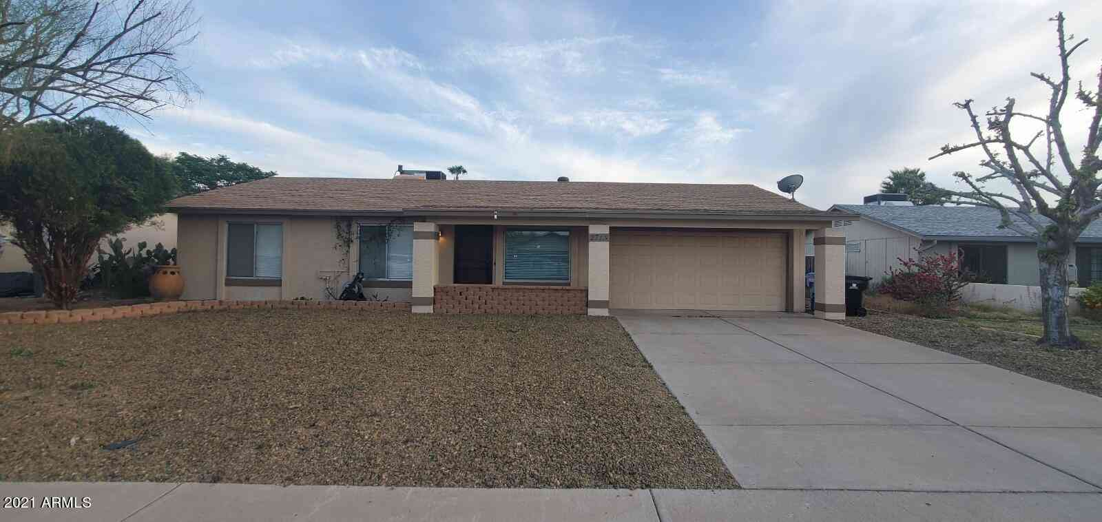 2713 E VILLA THERESA Drive, Phoenix, AZ, 85032,