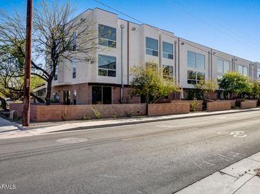 930 N 9TH Street #9, Phoenix, AZ, 85006,