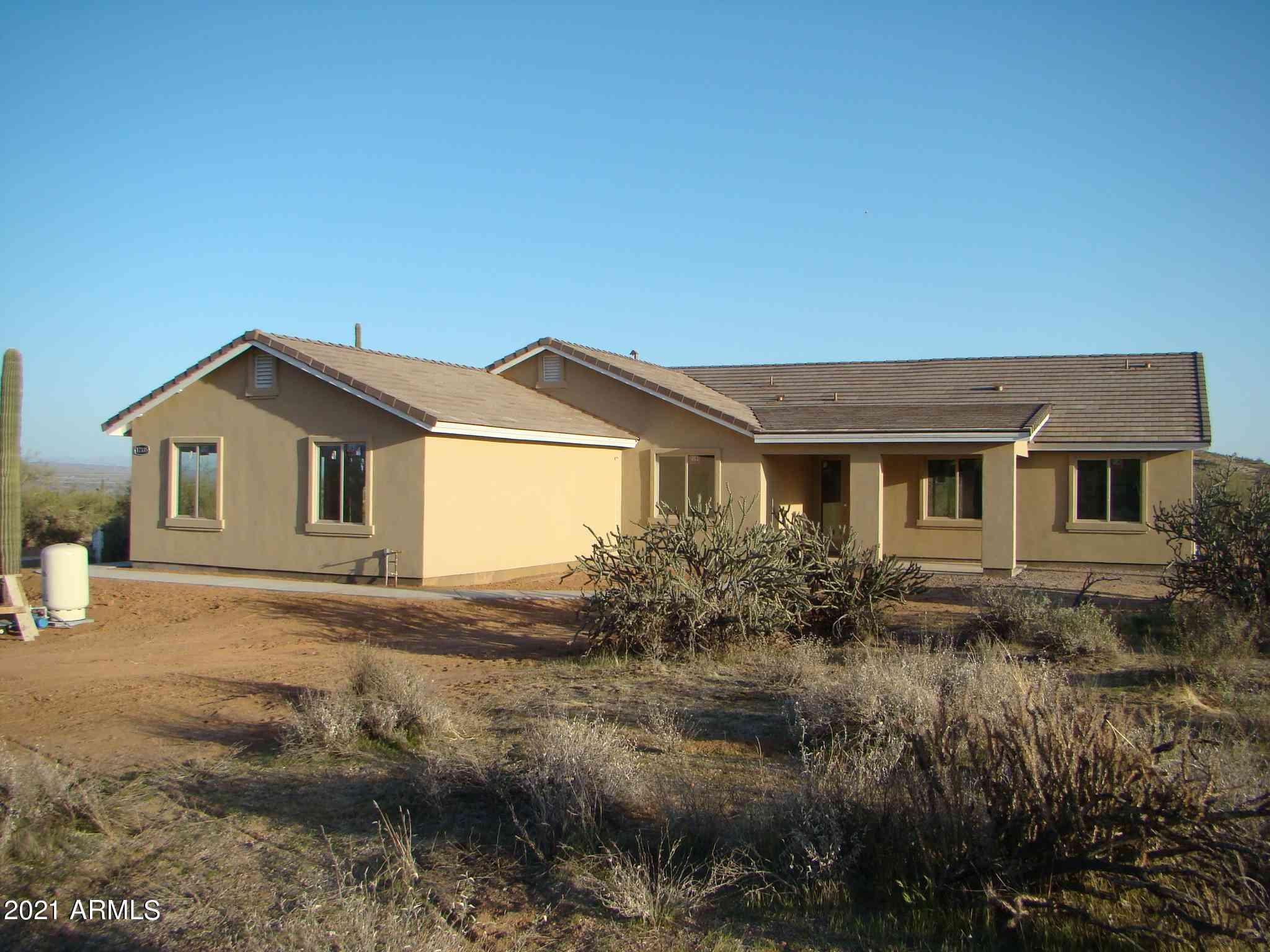 17335 E WHITETHORN Drive, Rio Verde, AZ, 85263,