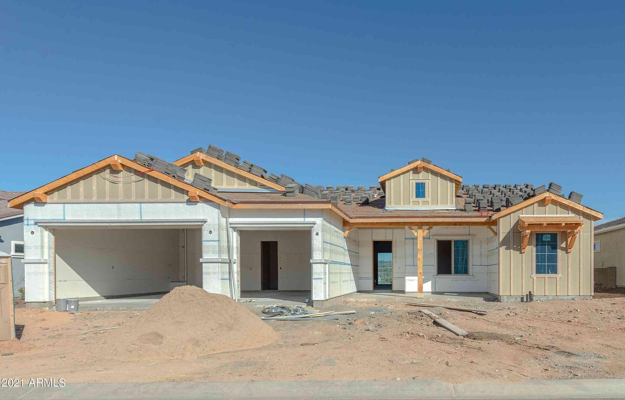 5271 PORTER CREEK Drive, Prescott, AZ, 86301,