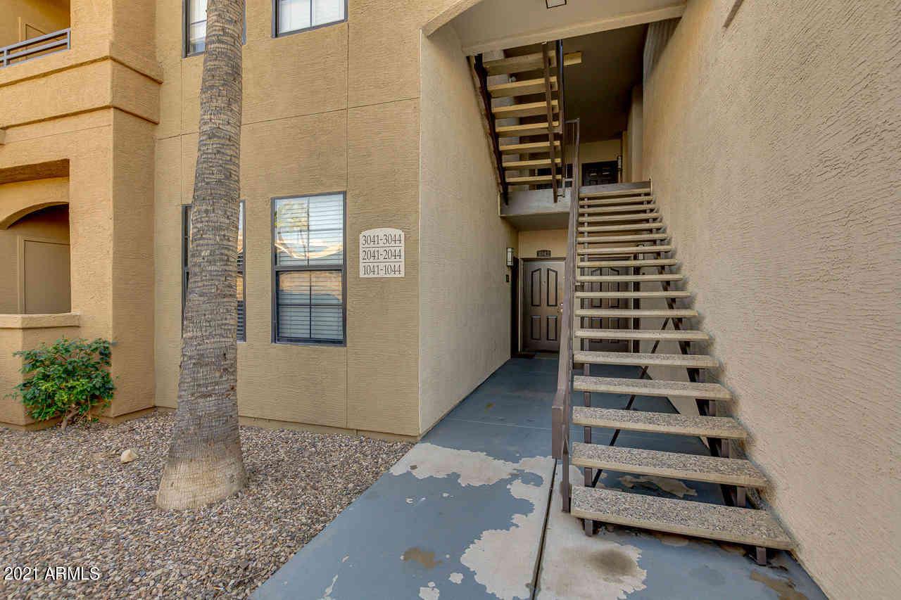 5302 E VAN BUREN Street #2044, Phoenix, AZ, 85008,
