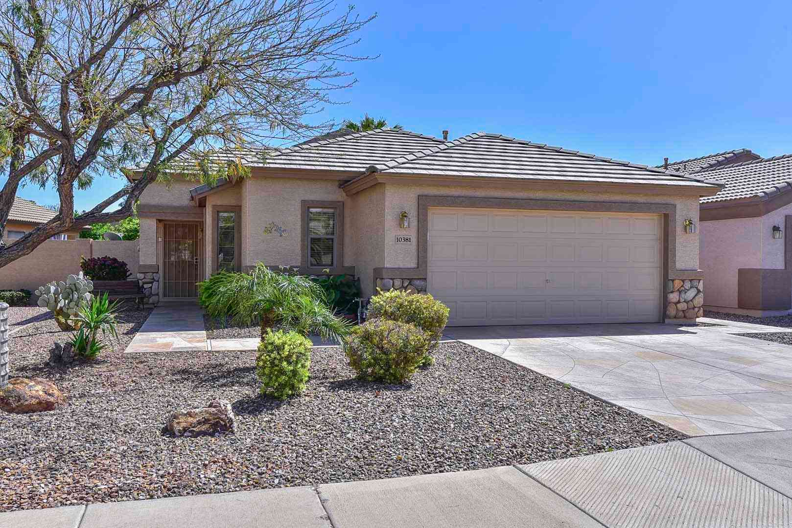 10381 W Yukon Drive, Peoria, AZ, 85382,