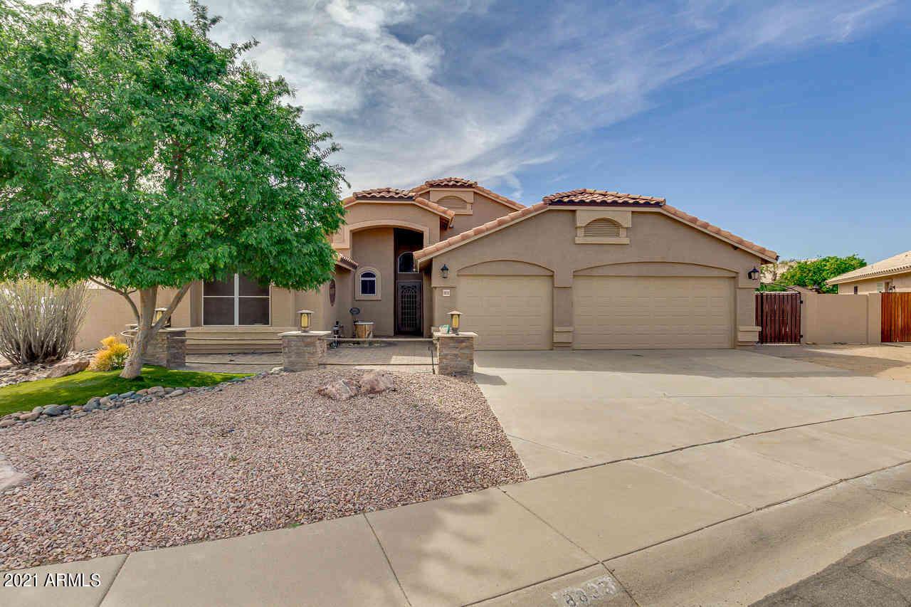 8838 W BETTY ELYSE Lane, Peoria, AZ, 85382,
