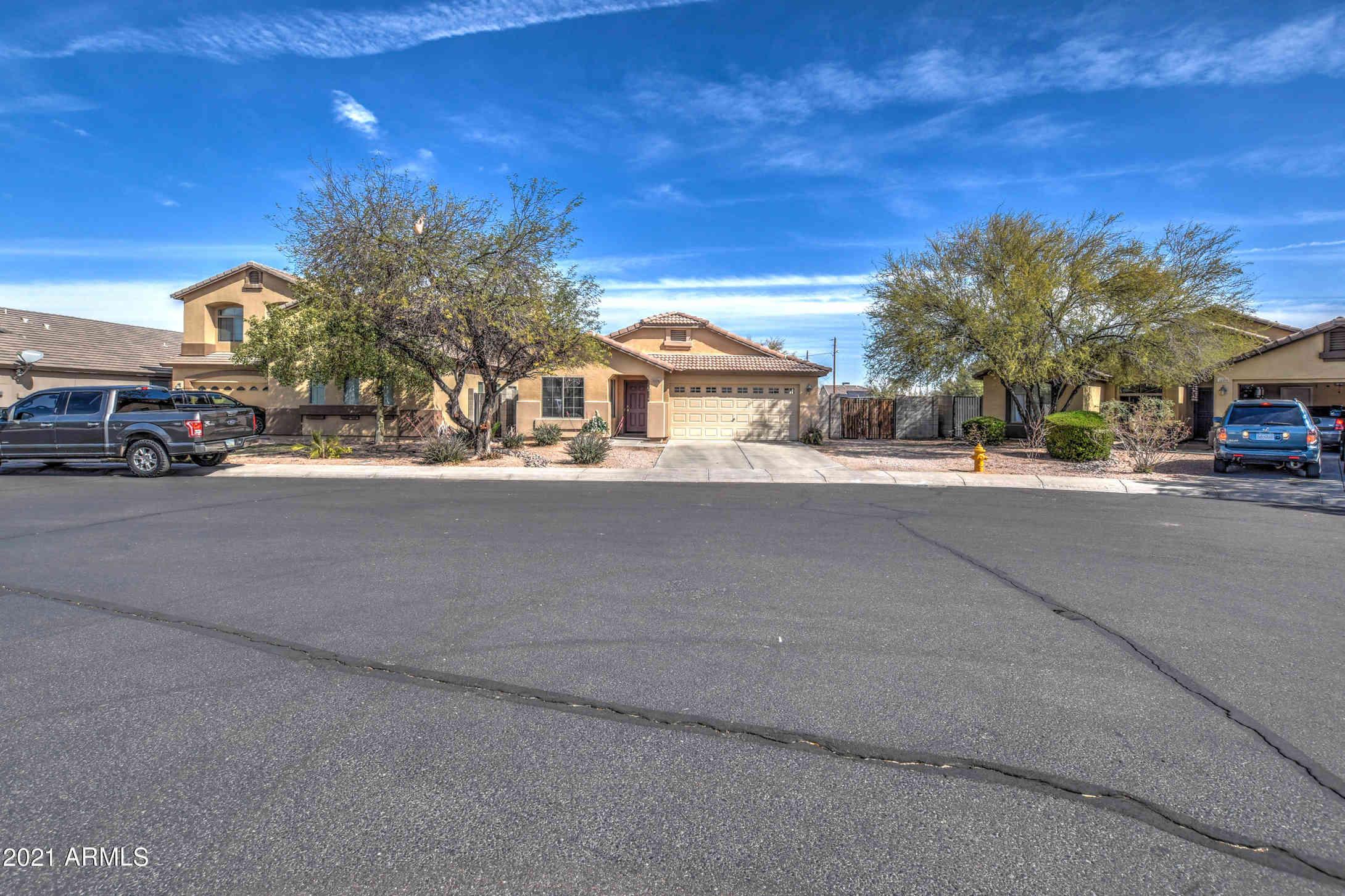 11158 W CHASE Lane, Avondale, AZ, 85323,