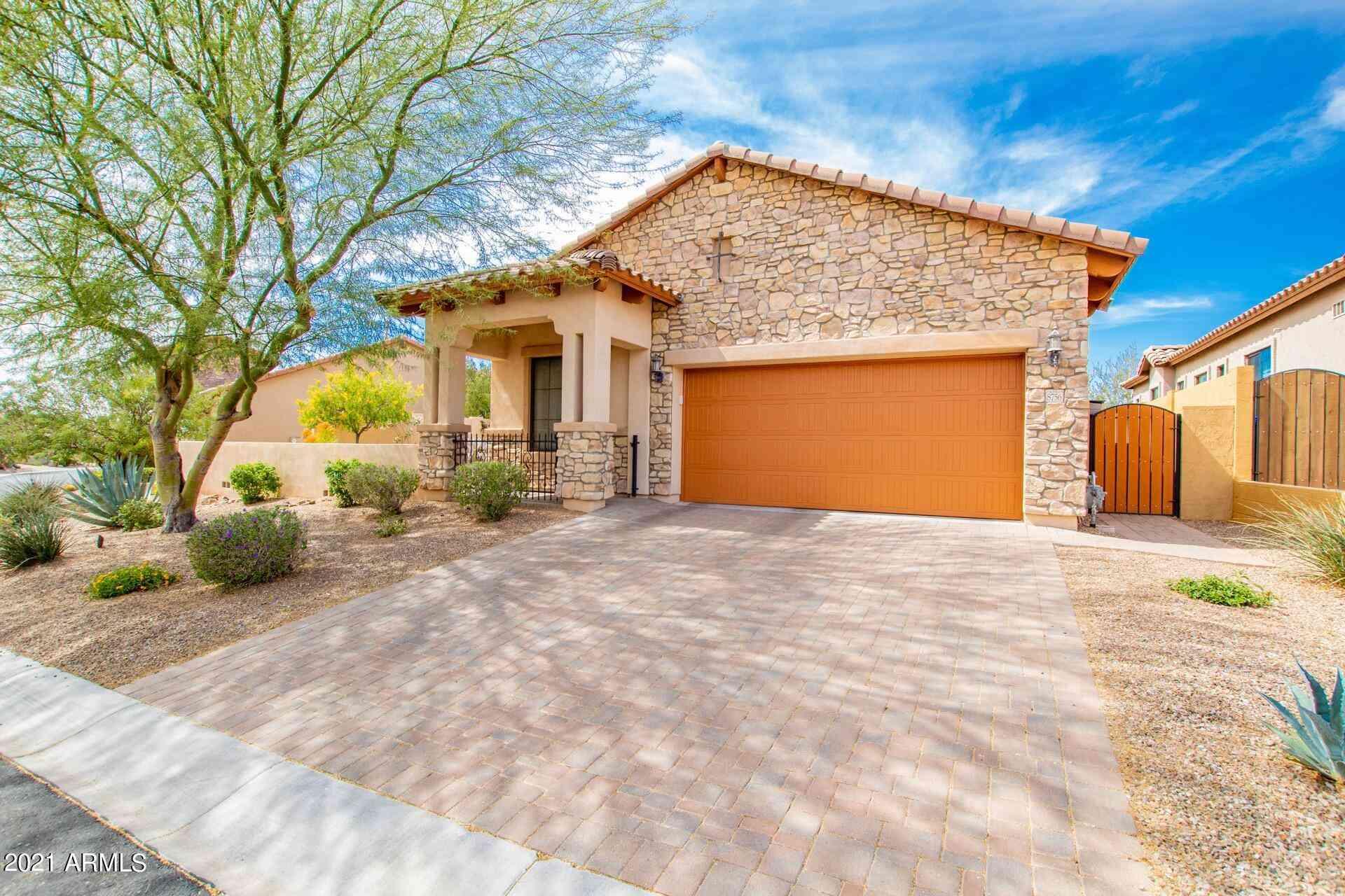 8756 E INDIGO Street, Mesa, AZ, 85207,