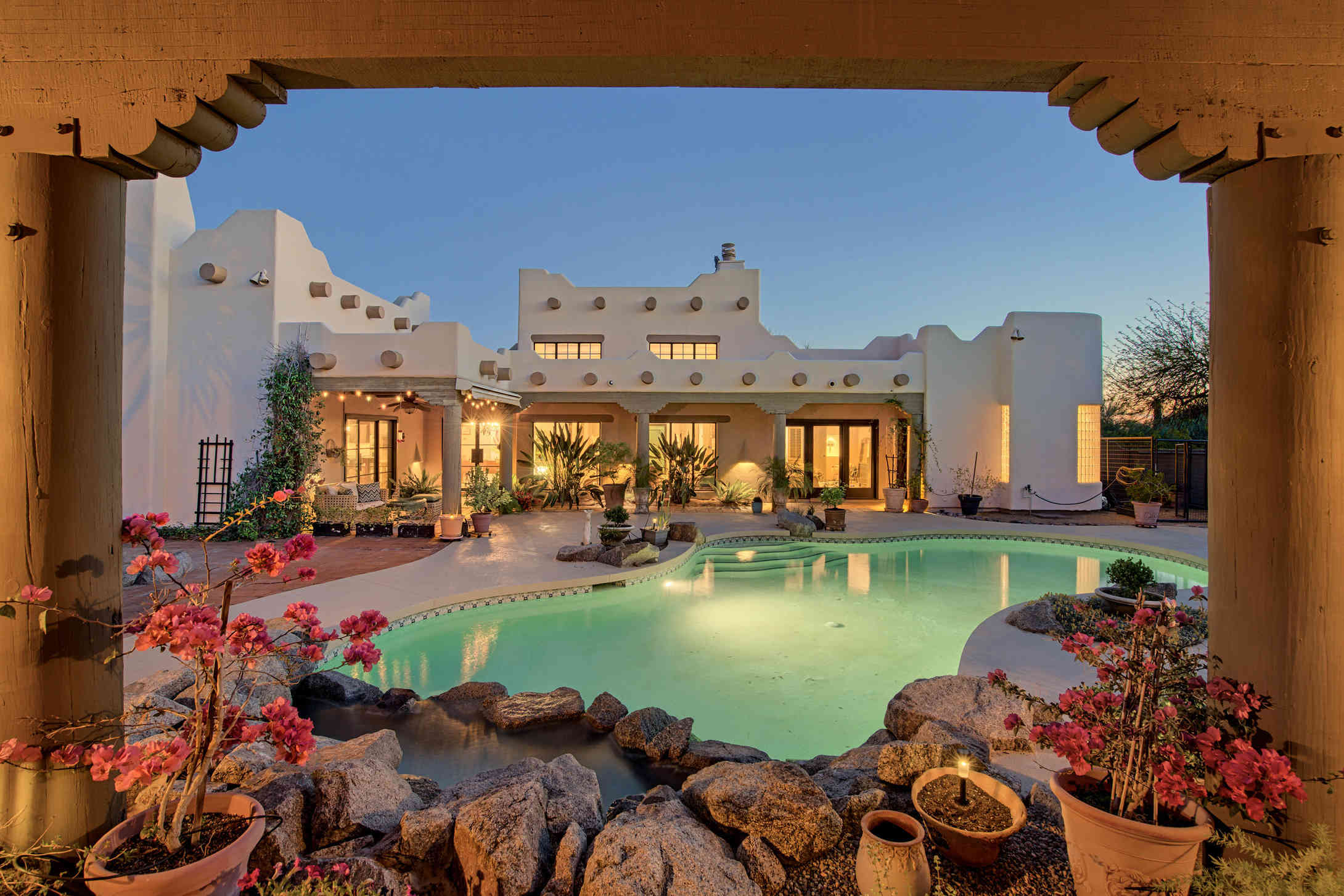 8214 E WHISPERING WIND Drive, Scottsdale, AZ, 85255,