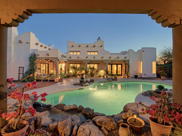 8214 E WHISPERING WIND Drive, Scottsdale, AZ, 85255,