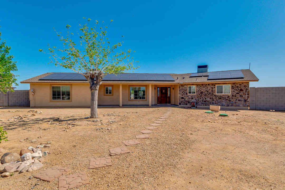 22025 N 91ST Avenue, Peoria, AZ, 85383,