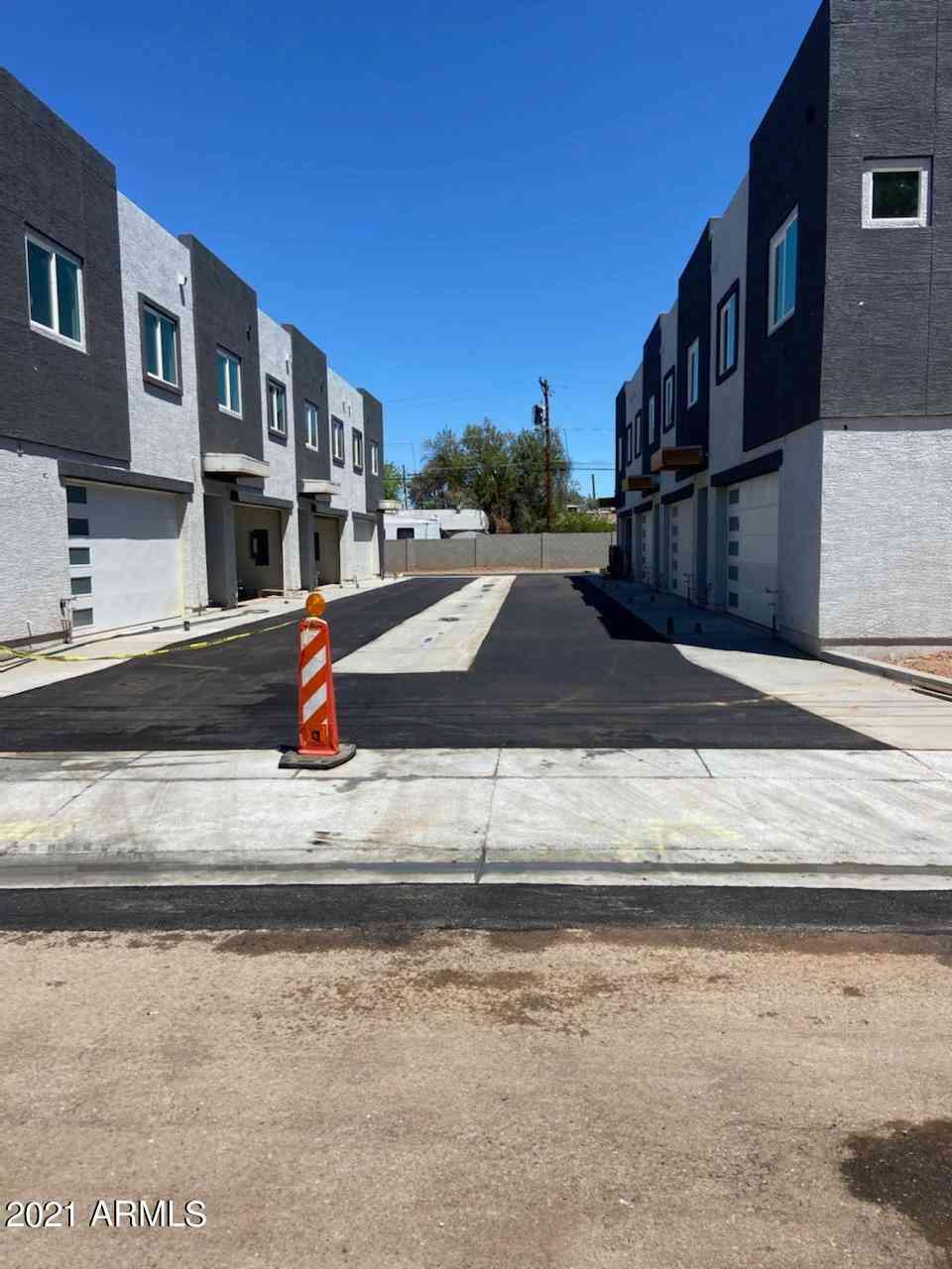 3010 E Yale Street, Phoenix, AZ, 85008,