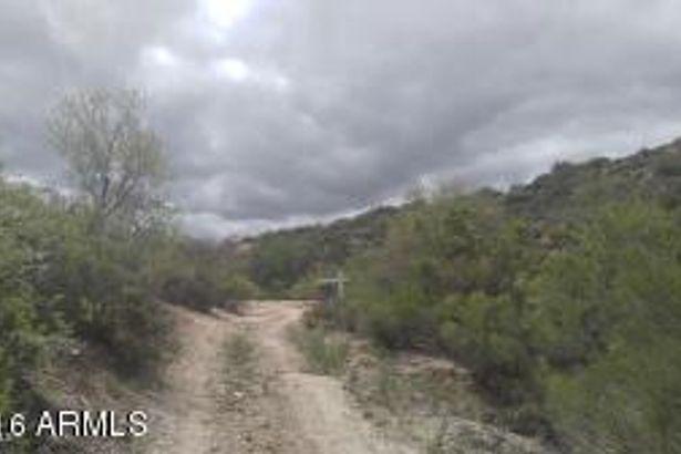 0000 E Grover Canyon Road #----
