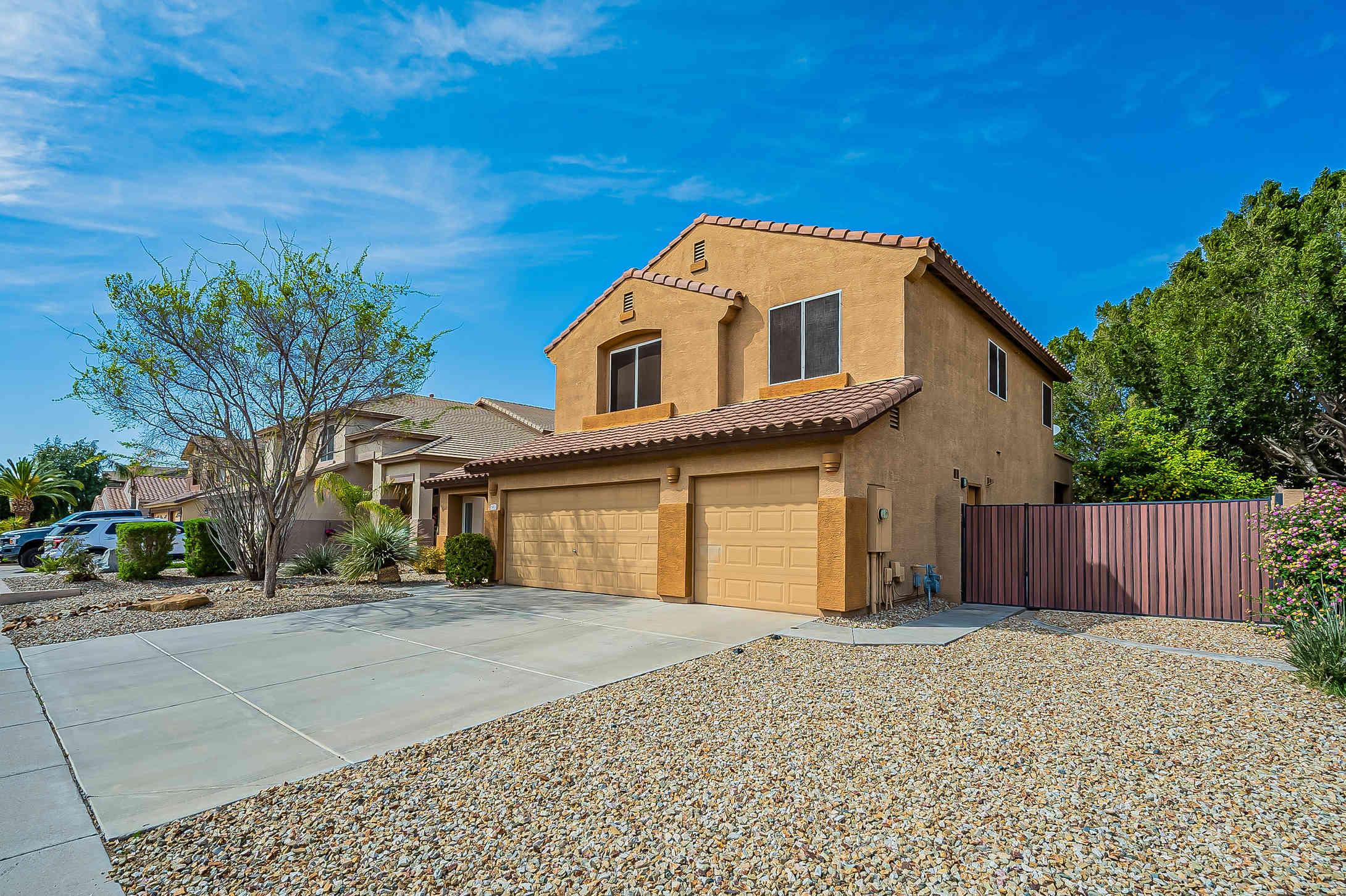 8002 W HARMONY Lane, Peoria, AZ, 85382,