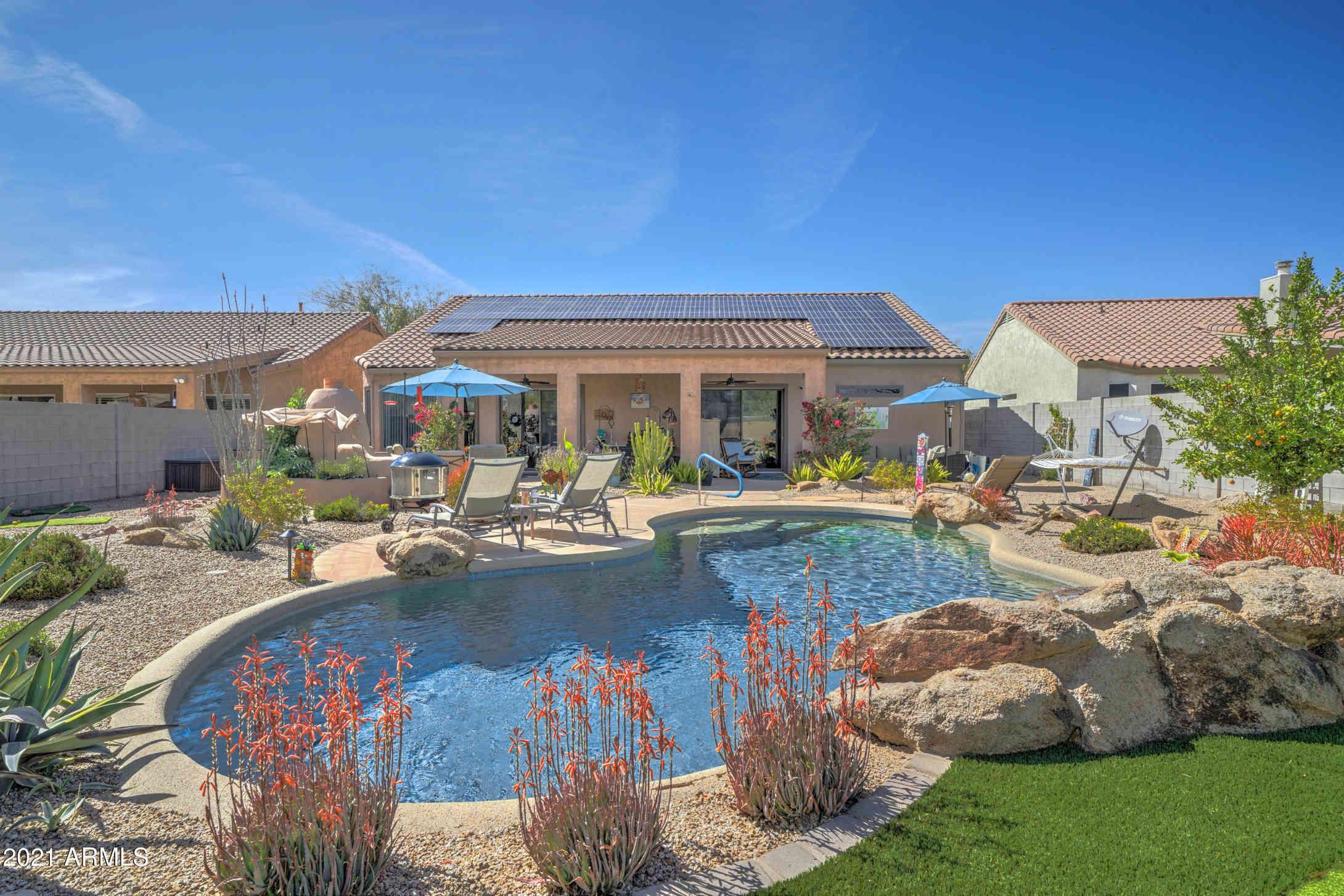 4831 E FERNWOOD Court, Cave Creek, AZ, 85331,