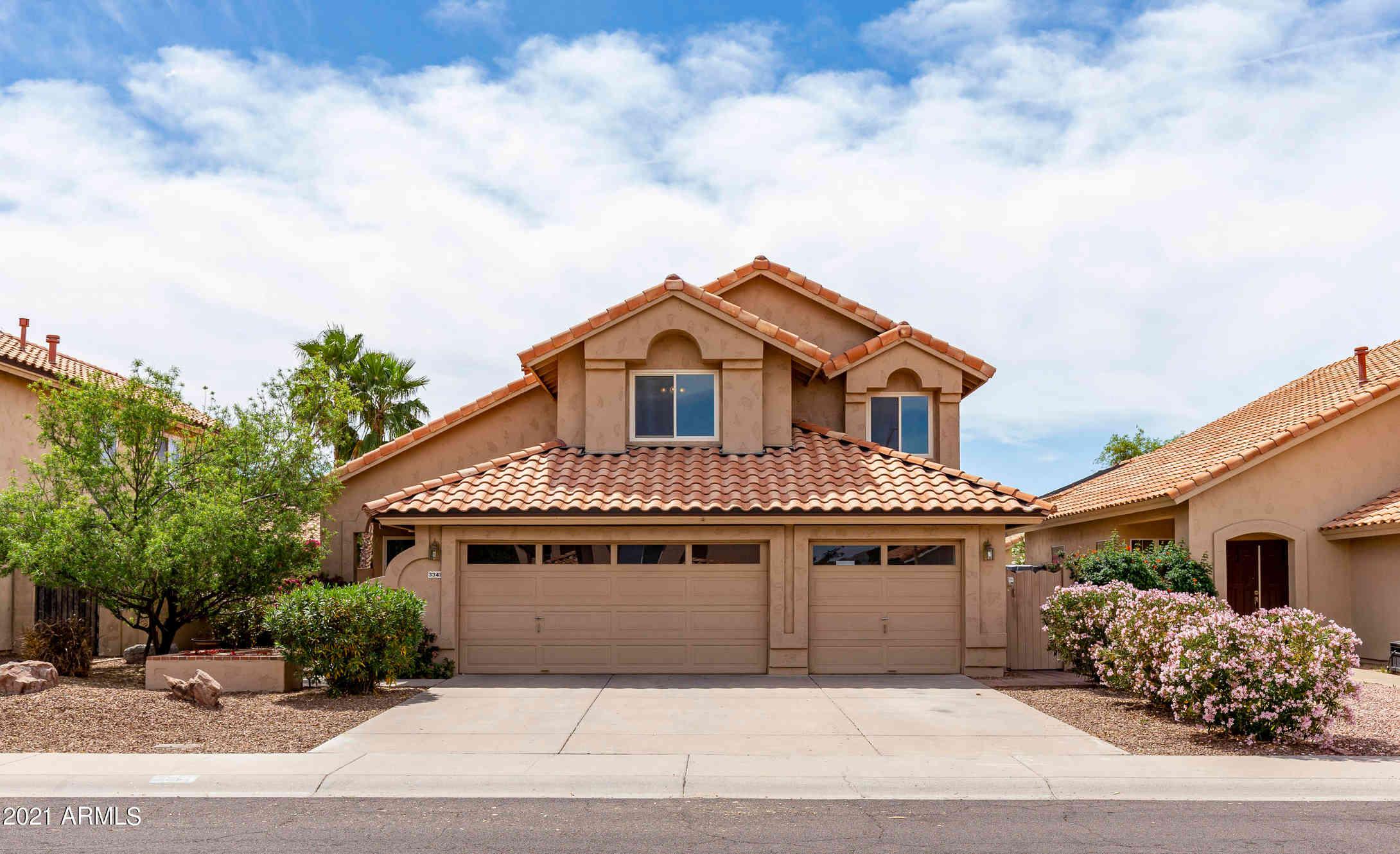 3341 E NIGHTHAWK Way, Phoenix, AZ, 85048,