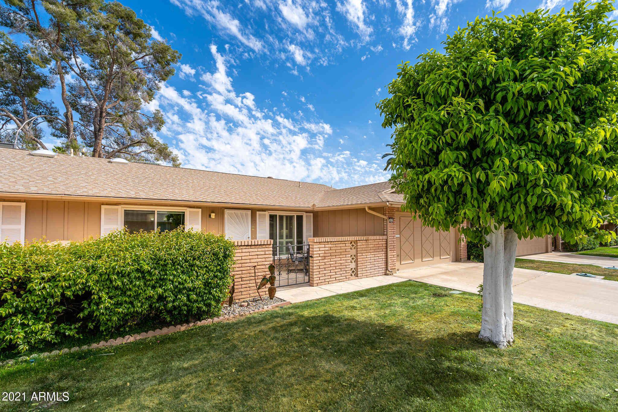 10430 W ROUNDELAY Circle, Sun City, AZ, 85351,
