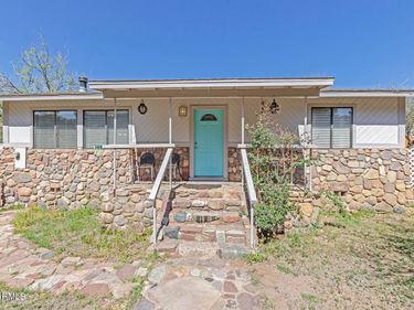 238 S VALLEY View, Payson, AZ, 85541,
