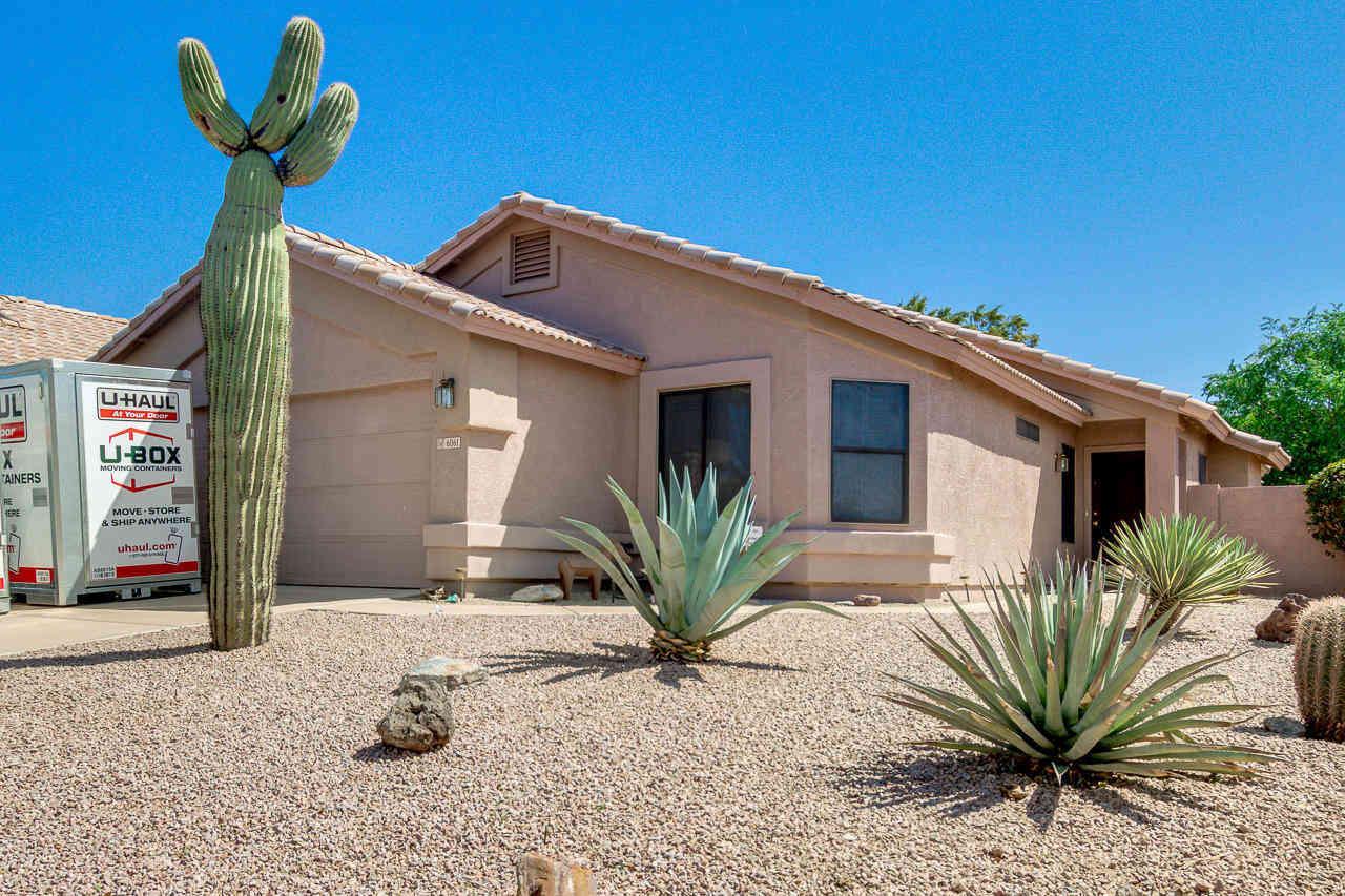 6061 E ROCHELLE Street, Mesa, AZ, 85215,