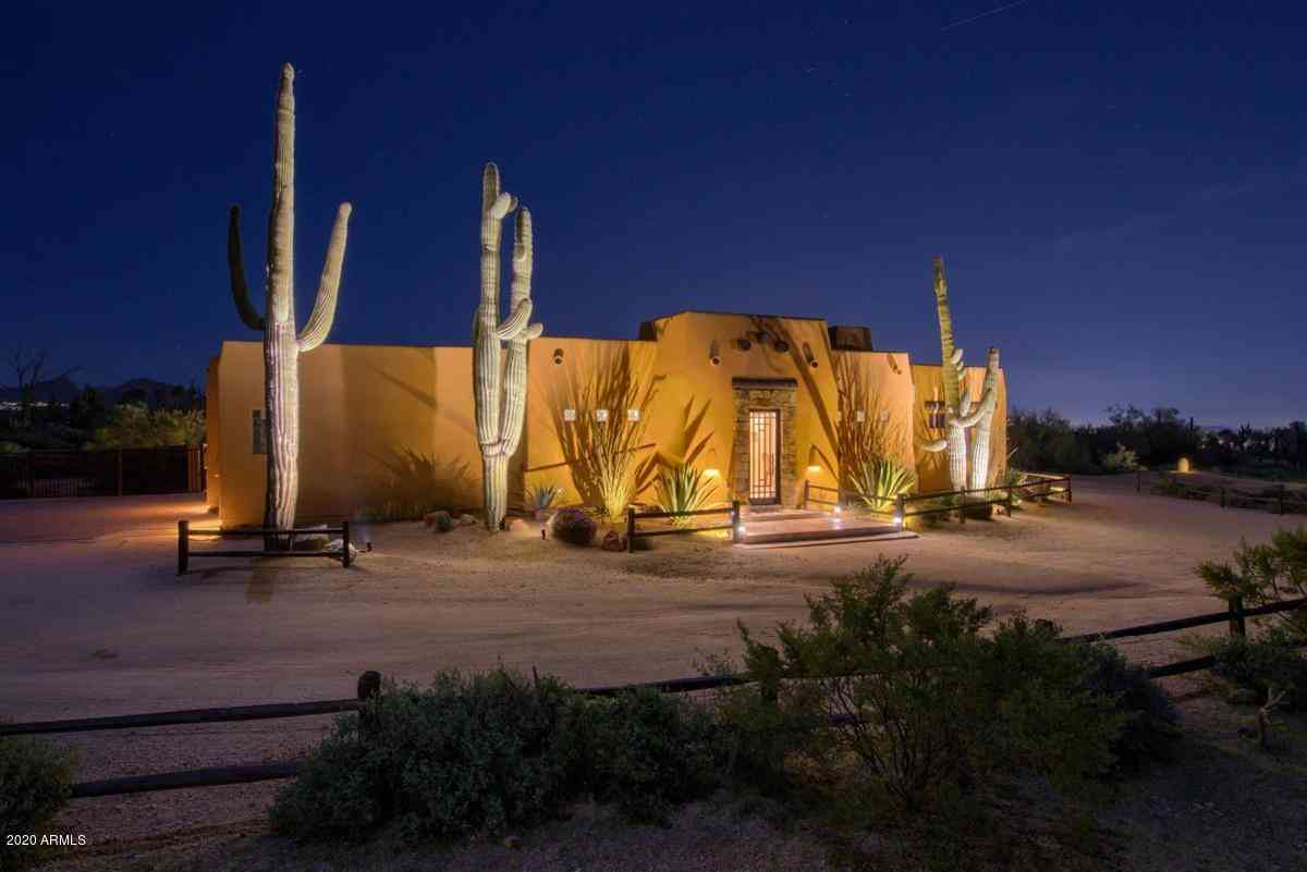 28151 N 77TH Street, Scottsdale, AZ, 85266,