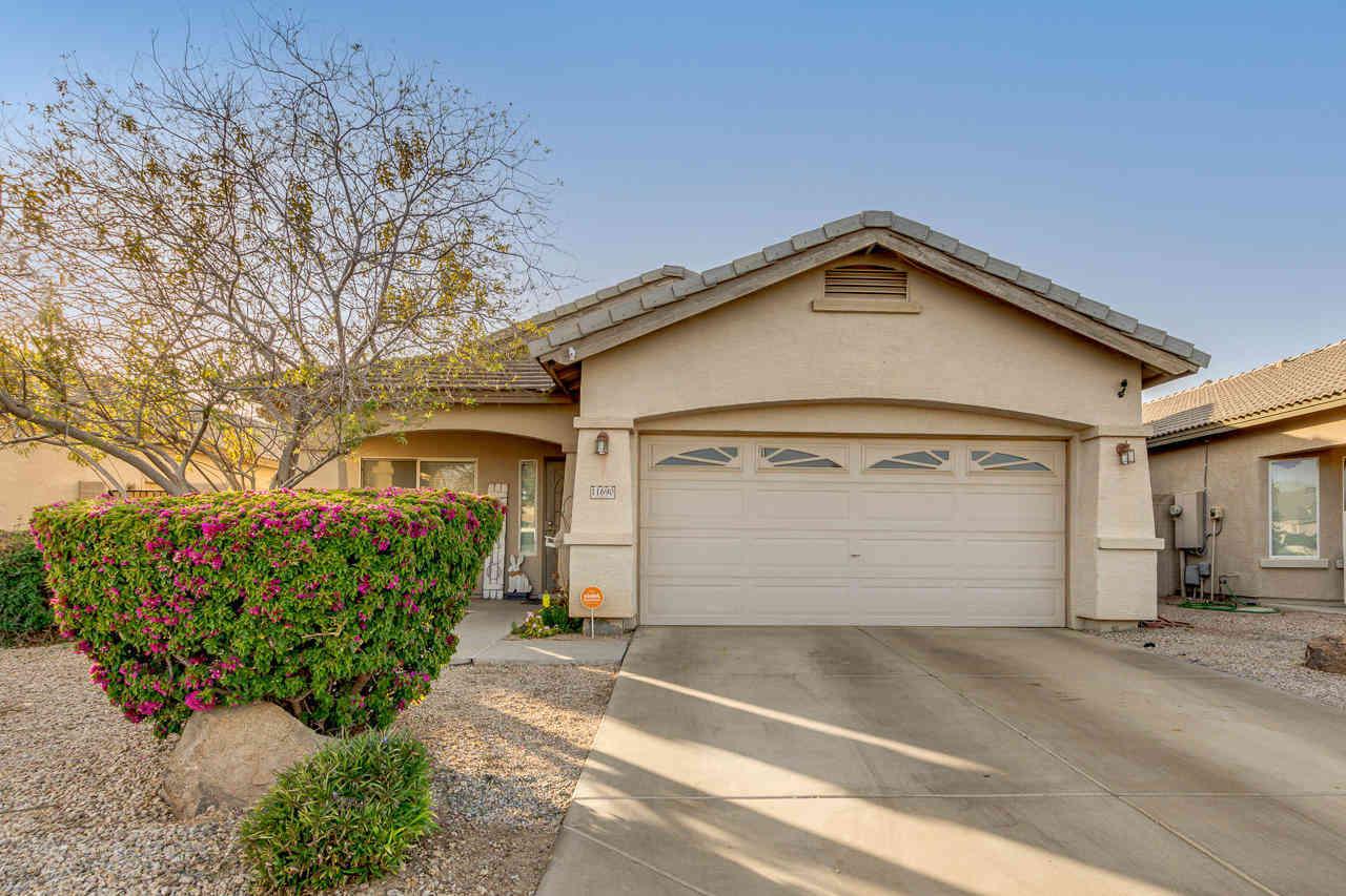 11690 W MONROE Street, Avondale, AZ, 85323,