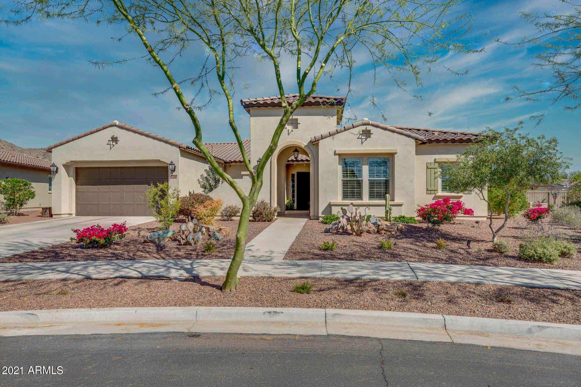 20934 W COLINA Court, Buckeye, AZ, 85396,