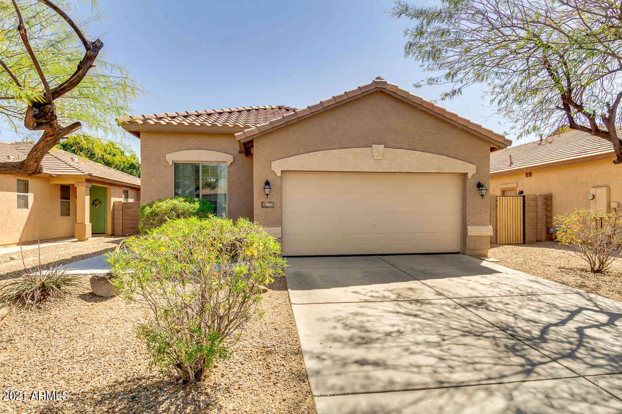 18061 W HATCHER Road, Waddell, AZ, 85355,
