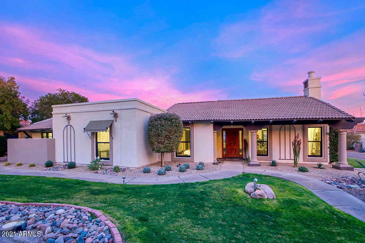 7360 E Lincoln Drive #2, Scottsdale, AZ, 85250,