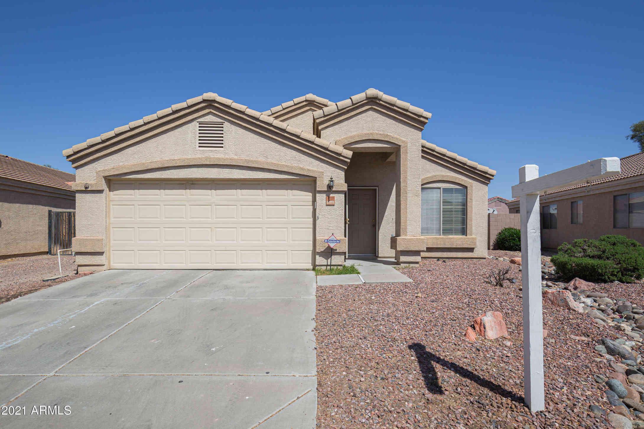 8920 W VERDE Lane, Phoenix, AZ, 85037,