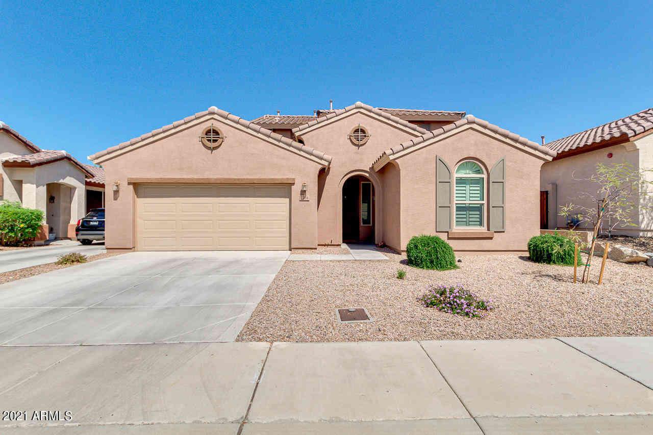 7384 W MILTON Drive, Peoria, AZ, 85383,