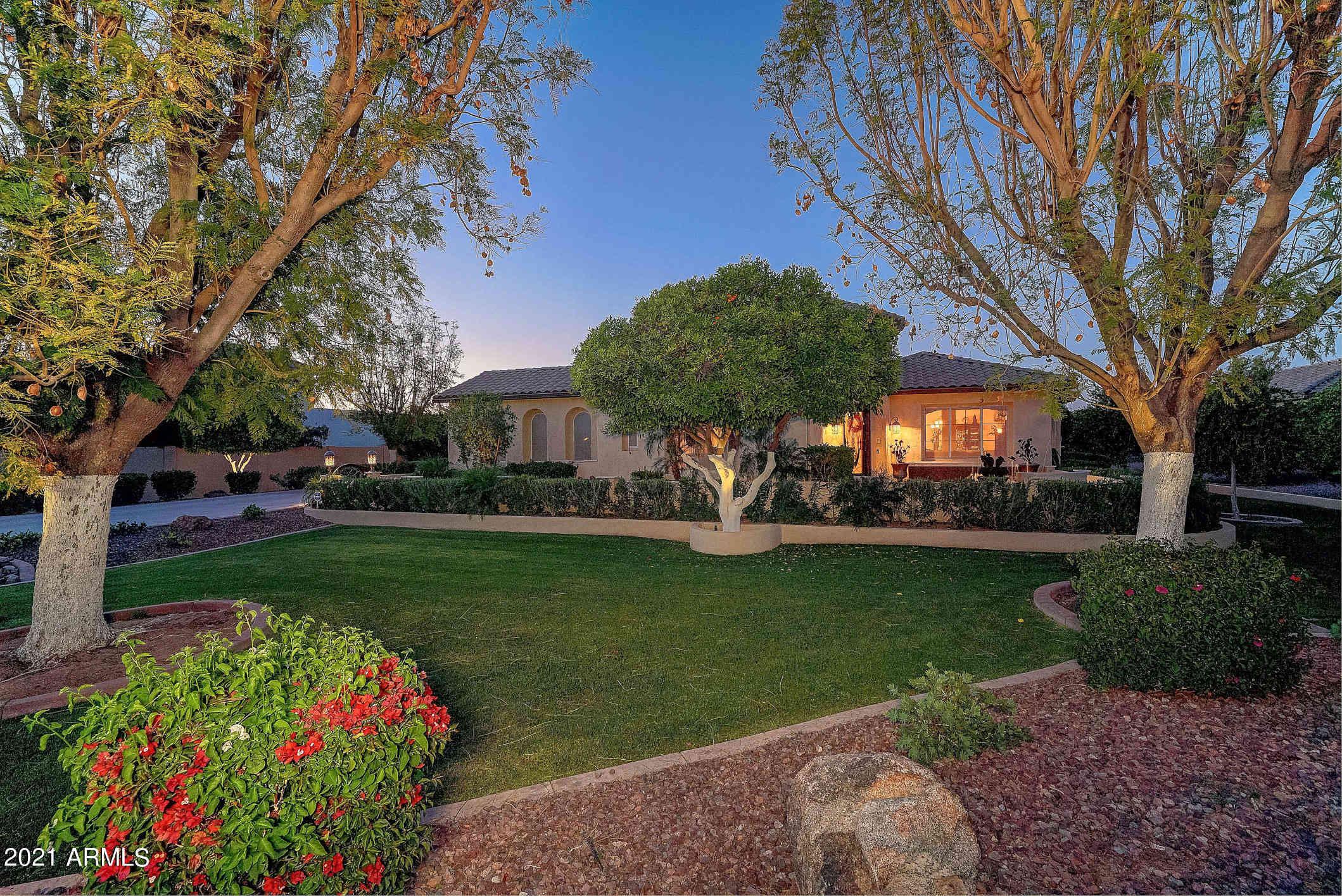 3392 E VALLEJO Court, Gilbert, AZ, 85298,