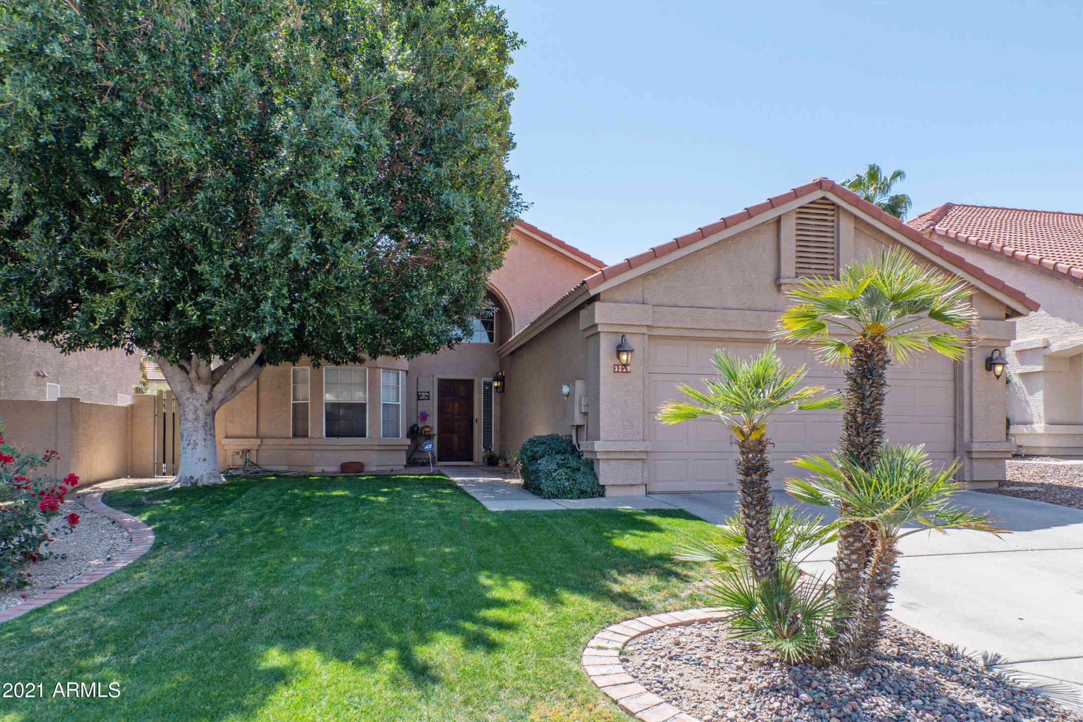 3239 E SILVERWOOD Drive, Phoenix, AZ, 85048,