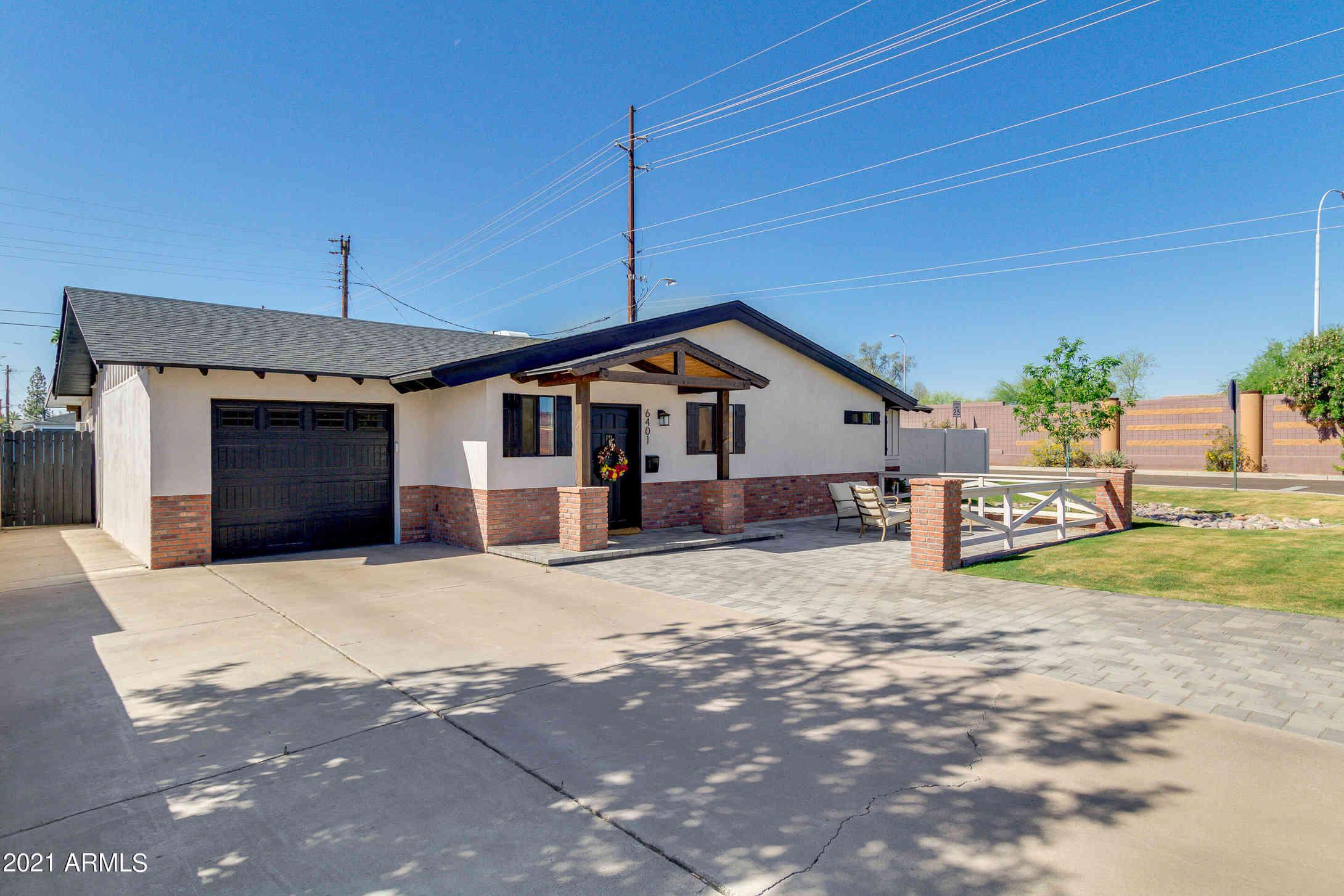 6401 E WILSHIRE Drive, Scottsdale, AZ, 85257,