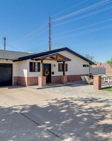 6401 E WILSHIRE Drive Scottsdale, AZ, 85257