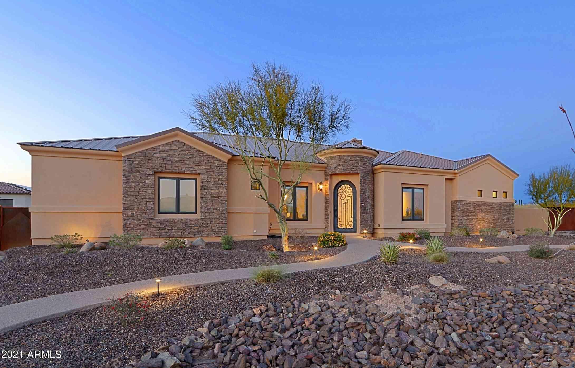 5640 E Rancho Tierra Drive, Cave Creek, AZ, 85331,