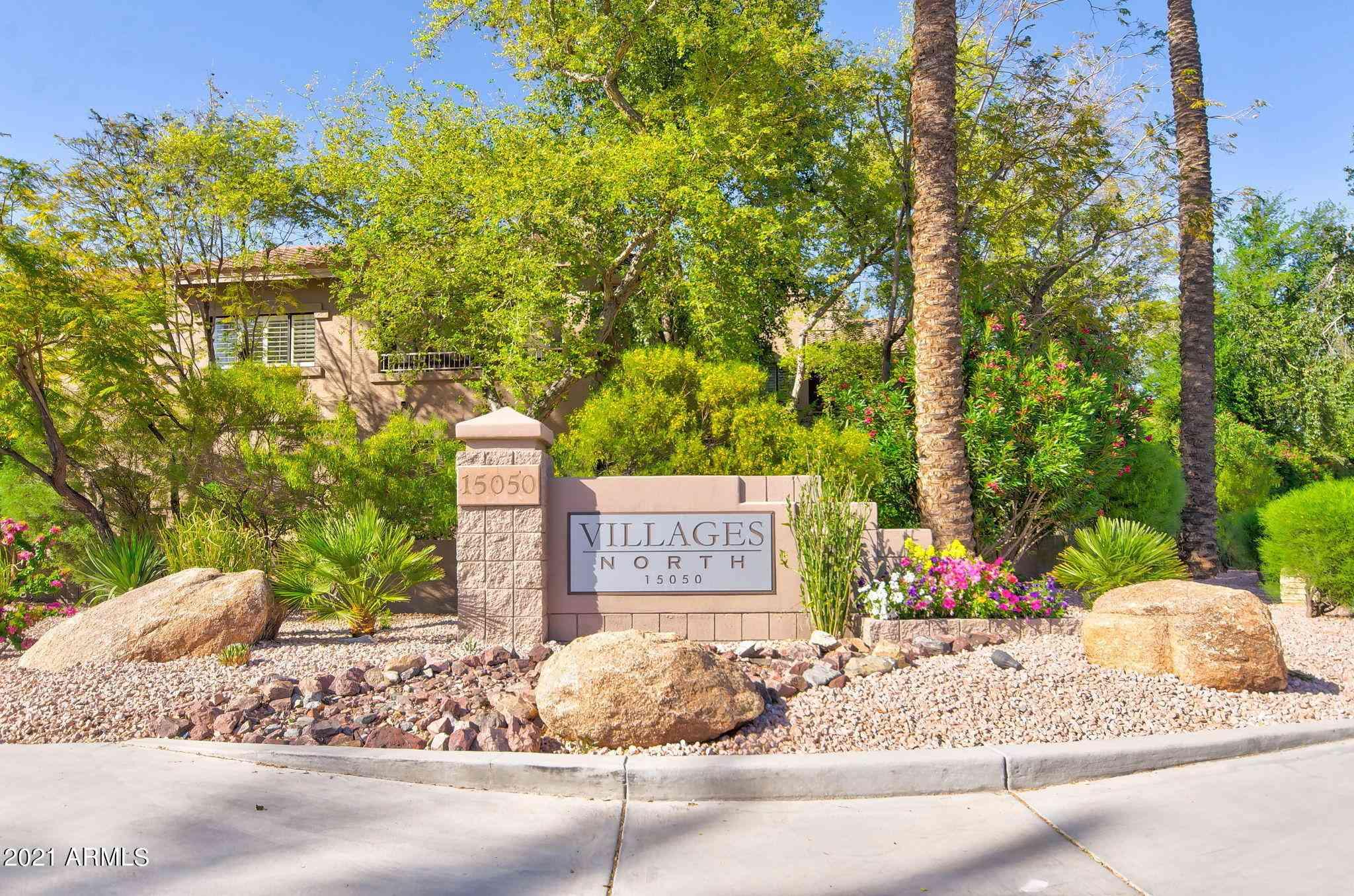 15050 N THOMPSON PEAK Parkway #2050, Scottsdale, AZ, 85260,