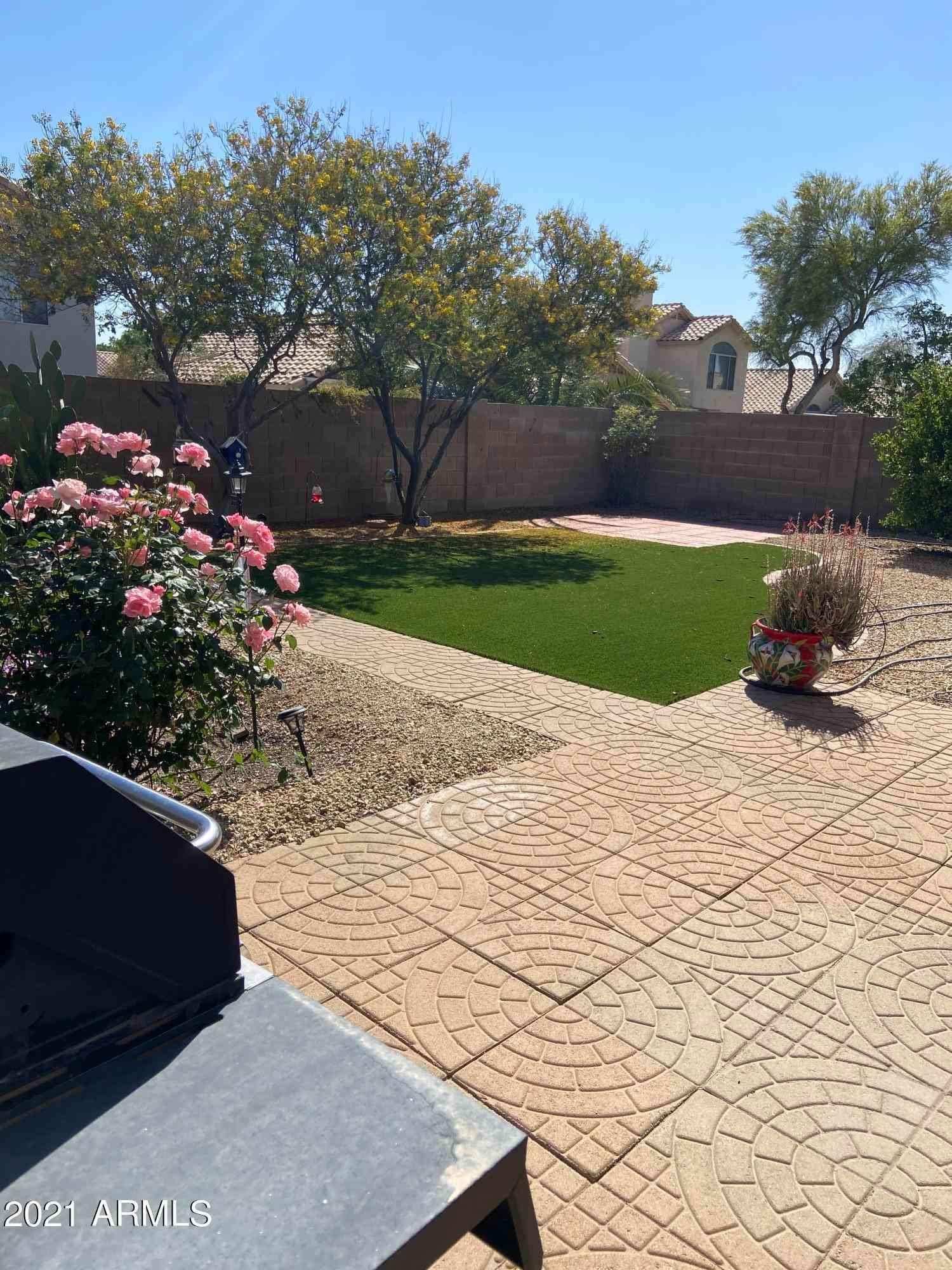 6909 W TINA Lane, Glendale, AZ, 85310,