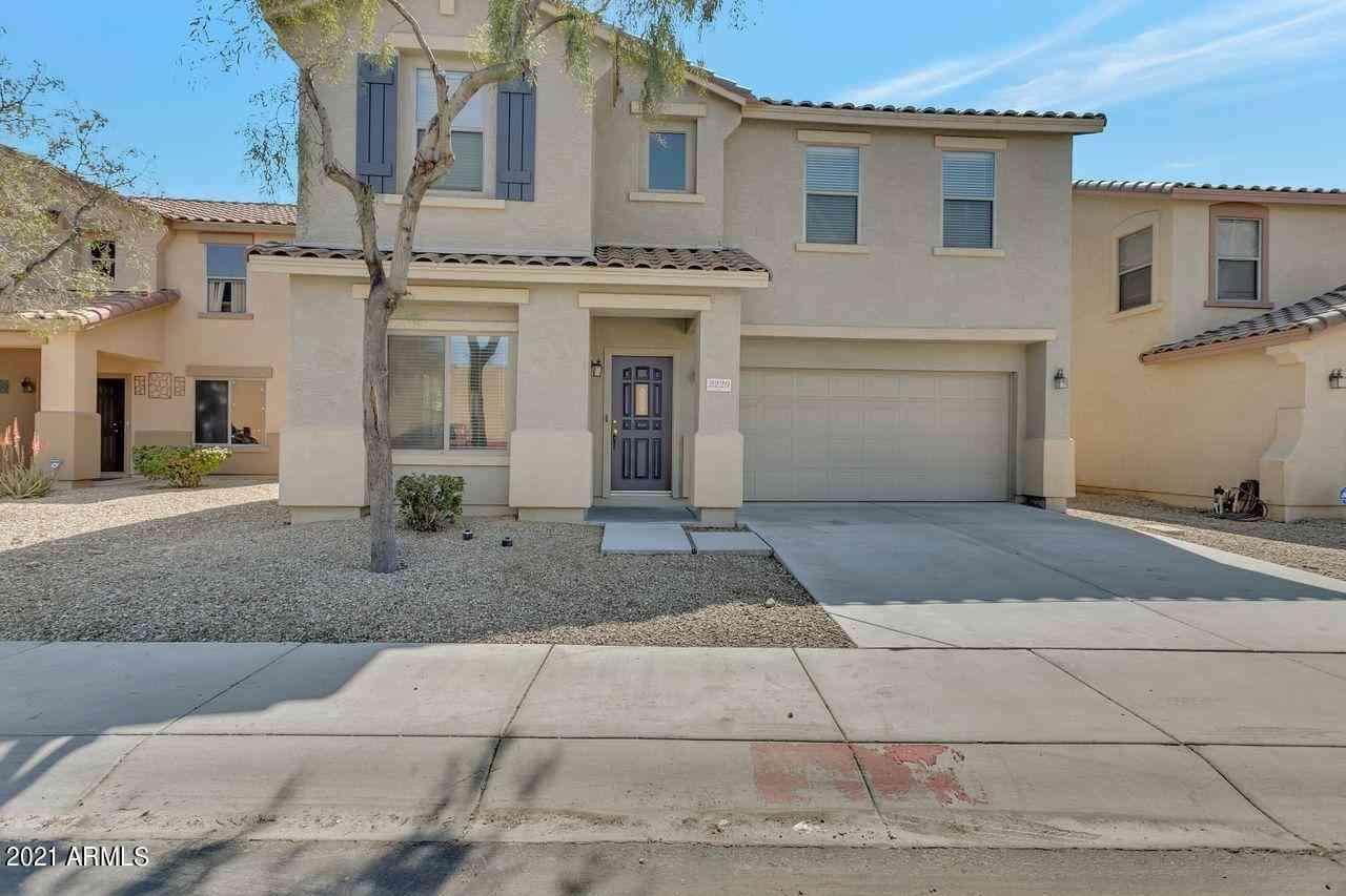 2229 N 95TH Avenue, Phoenix, AZ, 85037,