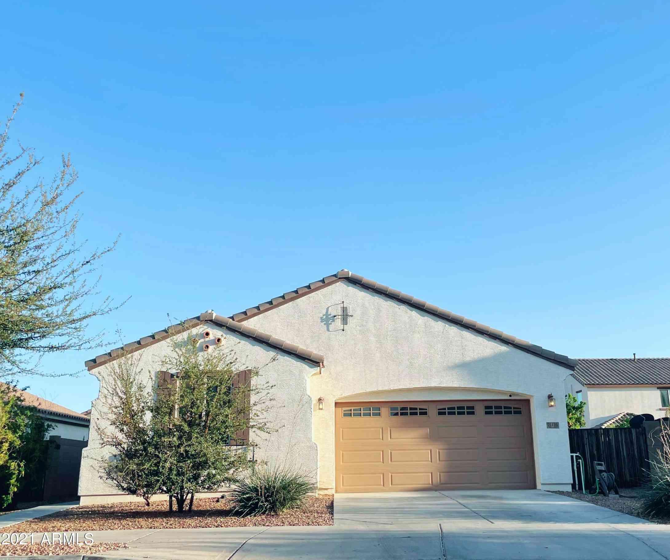21123 E CHERRYWOOD Drive, Queen Creek, AZ, 85142,