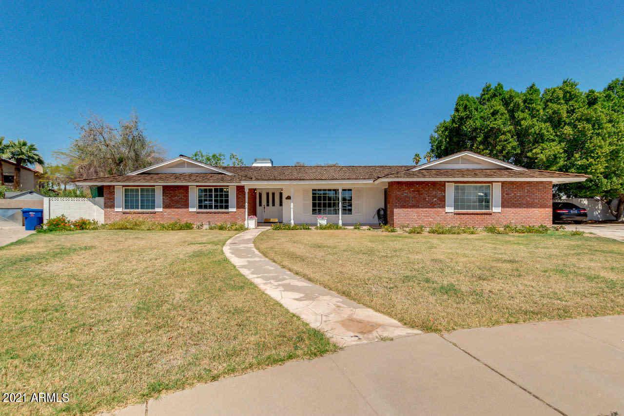 848 N ACACIA Circle, Mesa, AZ, 85213,