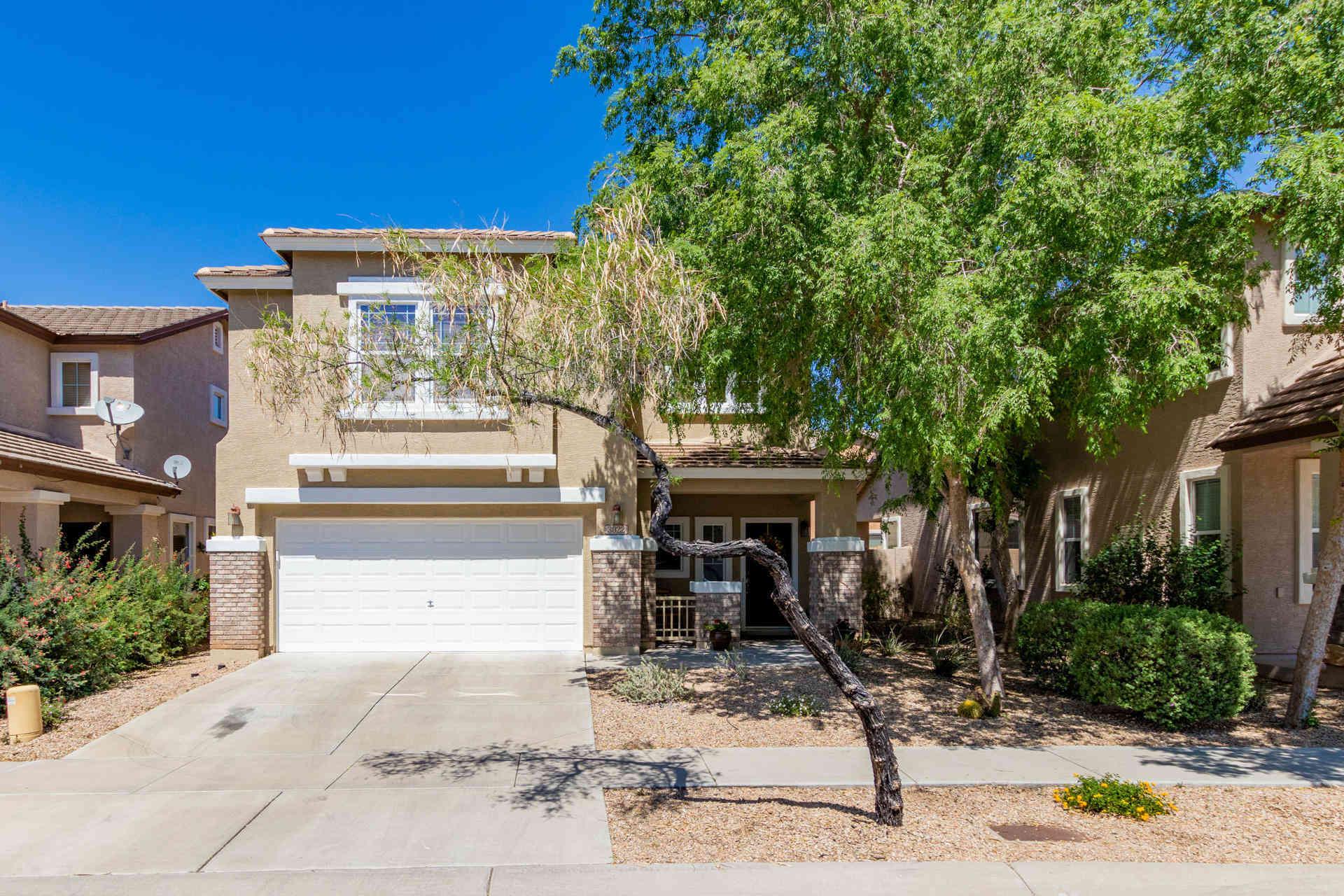3022 W VILLA CASSANDRA Drive, Phoenix, AZ, 85086,