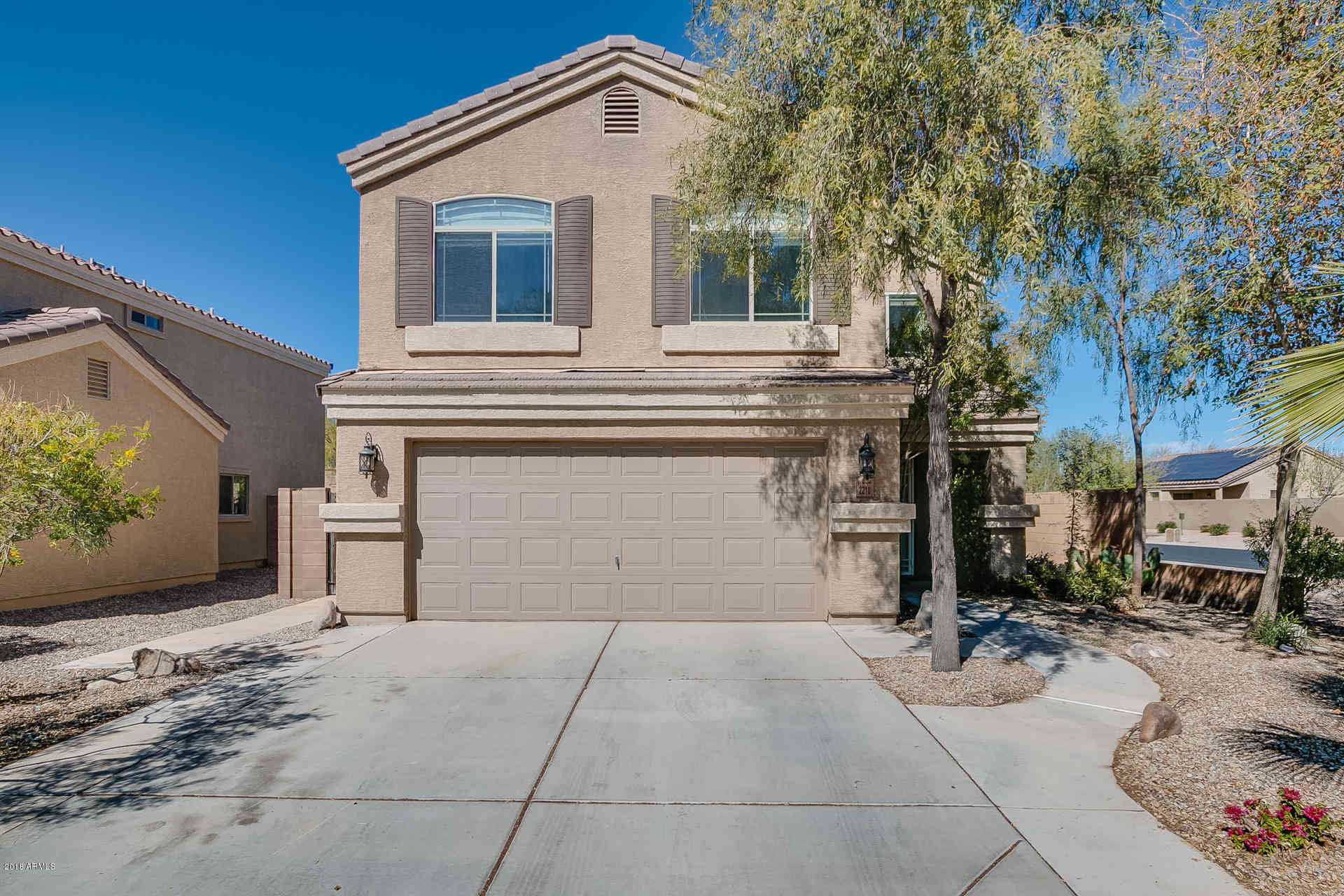 2210 W CENTRAL Avenue, Coolidge, AZ, 85128,