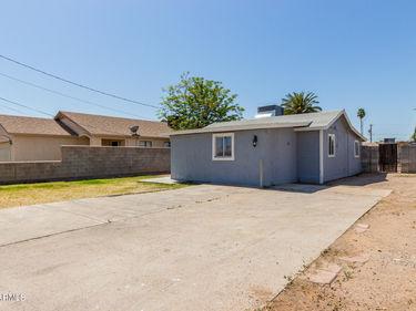 638 S MACDONALD --, Mesa, AZ, 85210,