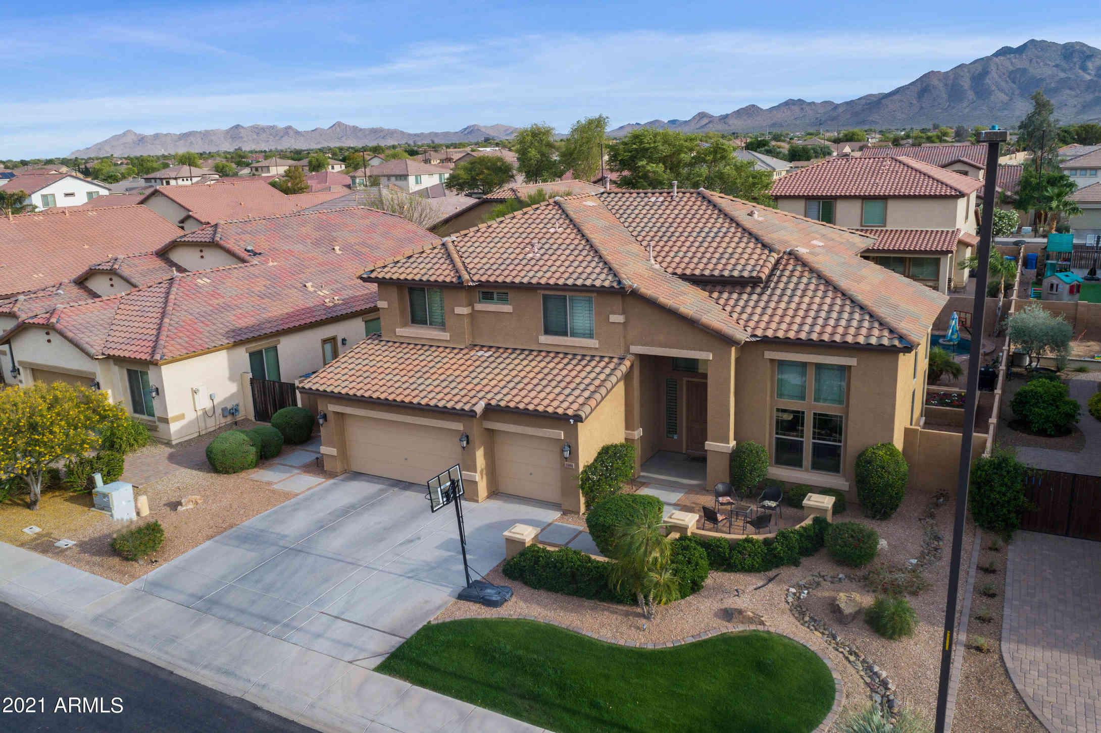 3391 E ISAIAH Avenue, Gilbert, AZ, 85298,