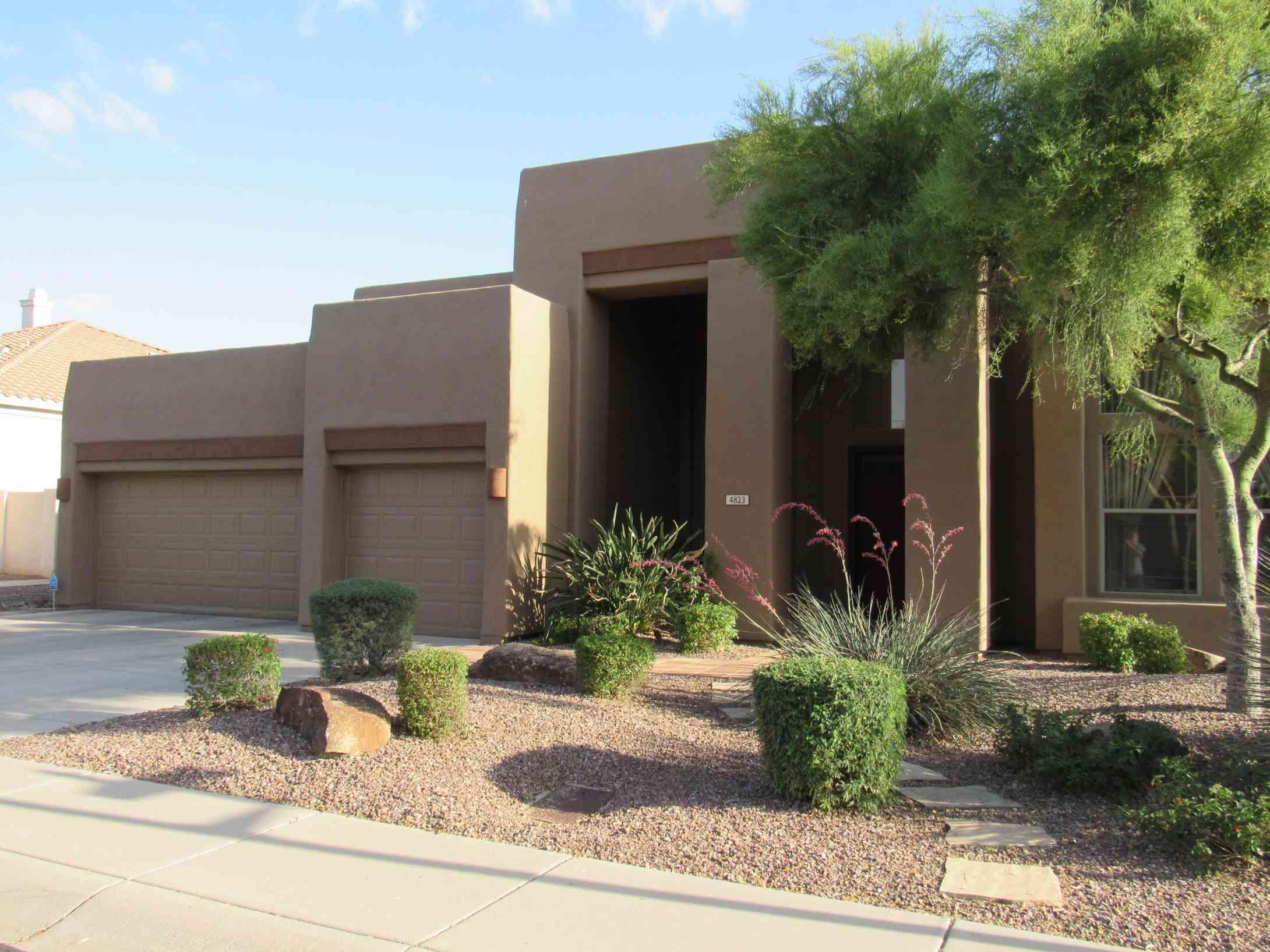 4823 E HASHKNIFE Road, Phoenix, AZ, 85054,