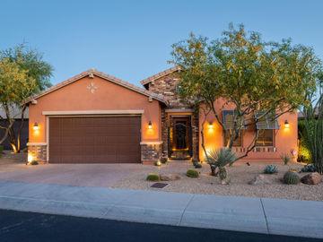 9815 E PIEDRA Drive, Scottsdale, AZ, 85255,