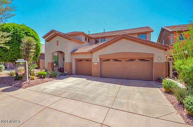 3215 W DONATELLO Drive, Phoenix, AZ, 85086,