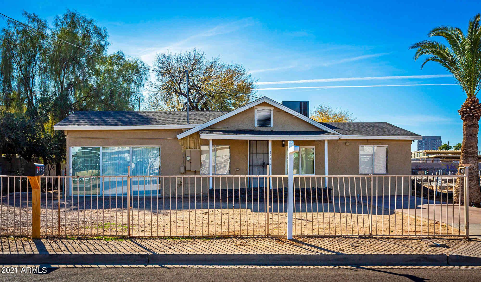 1225 E DEVONSHIRE Avenue, Phoenix, AZ, 85014,