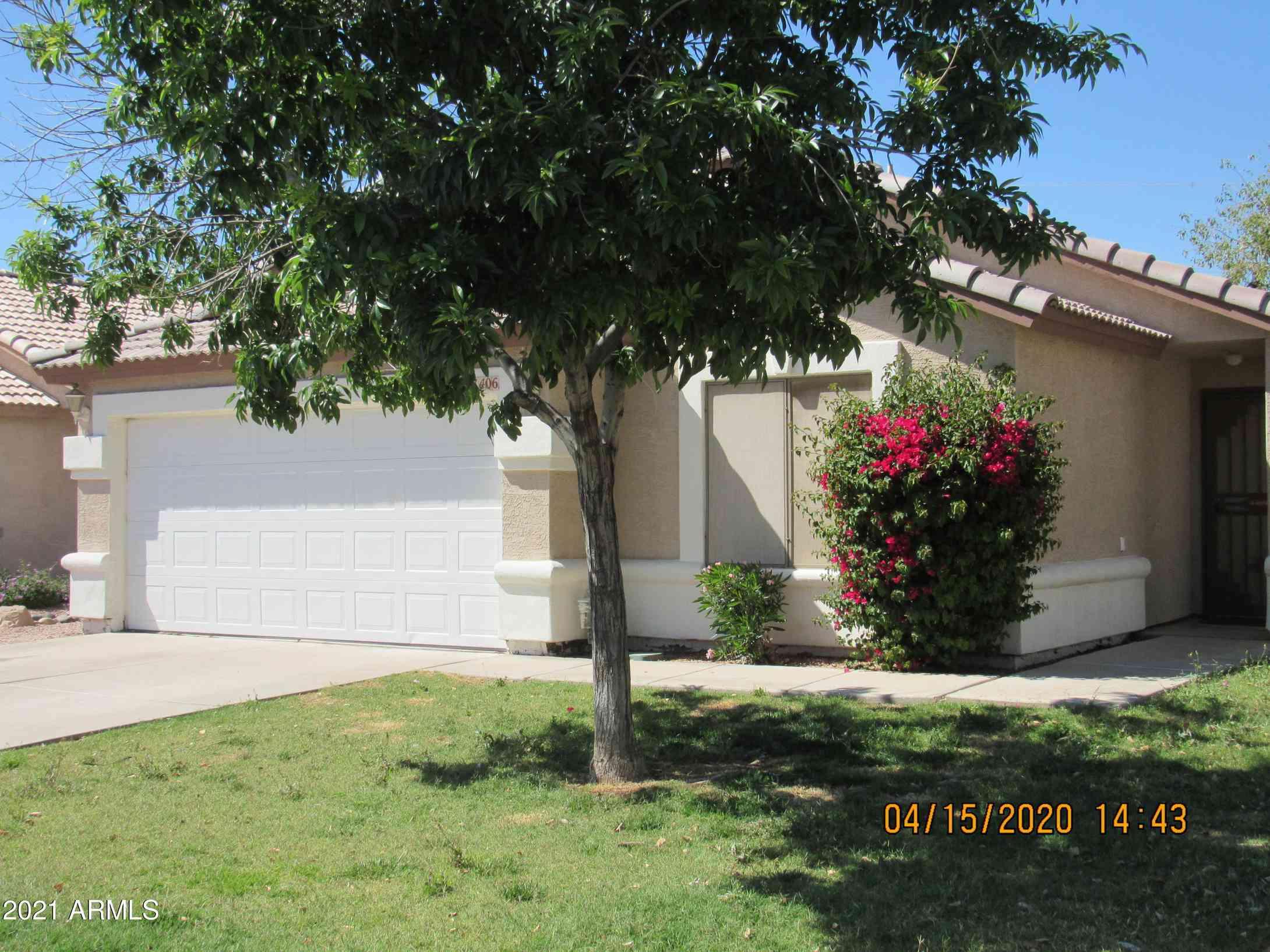 1406 W Page Avenue, Gilbert, AZ, 85233,