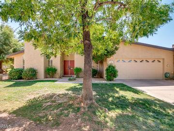 7957 E VISTA Drive, Scottsdale, AZ, 85250,